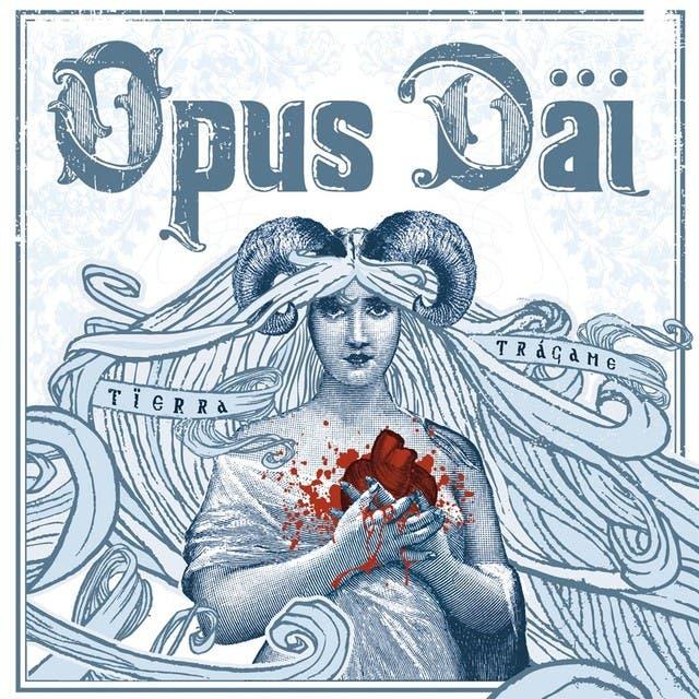 Opus Däi