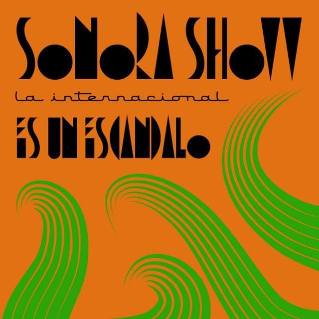 La Internacional Sonora Show image