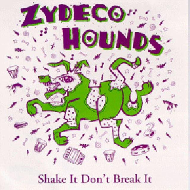 Zydeco Hounds