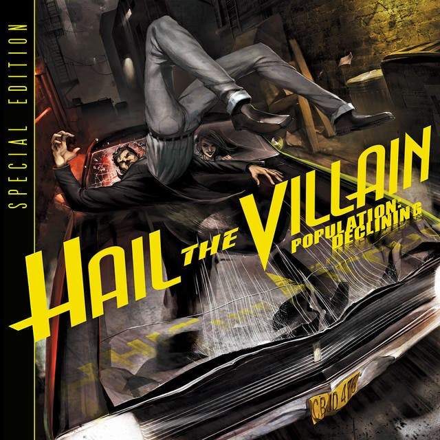 Hail The Villain image
