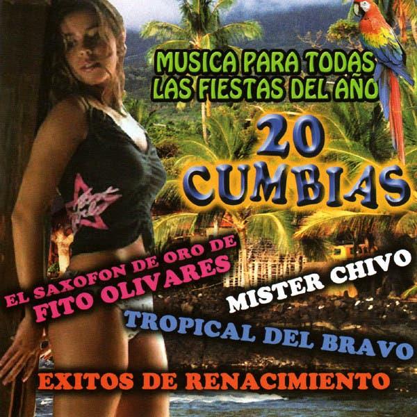 Fito Olivares, Mister Chivo, Tropical Del Bravo & Renacimiento