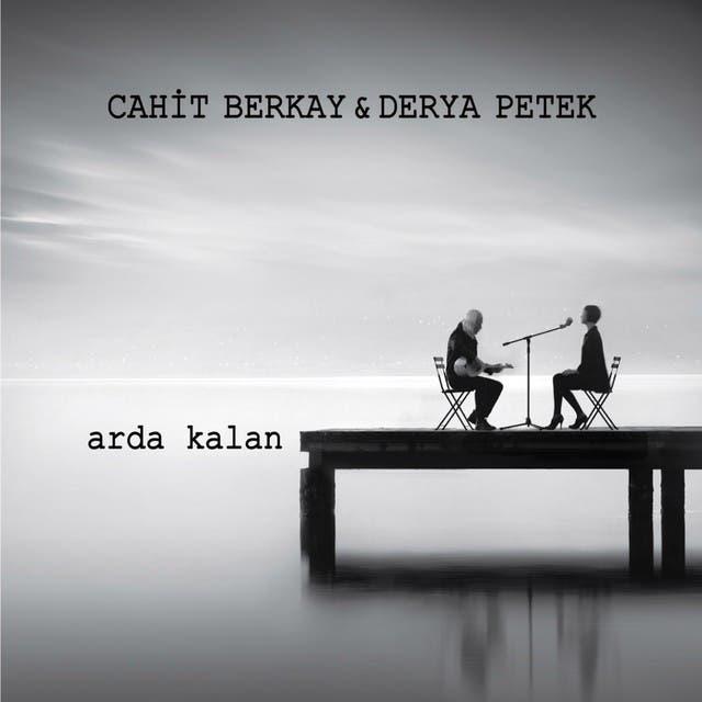 Cahit Berkay