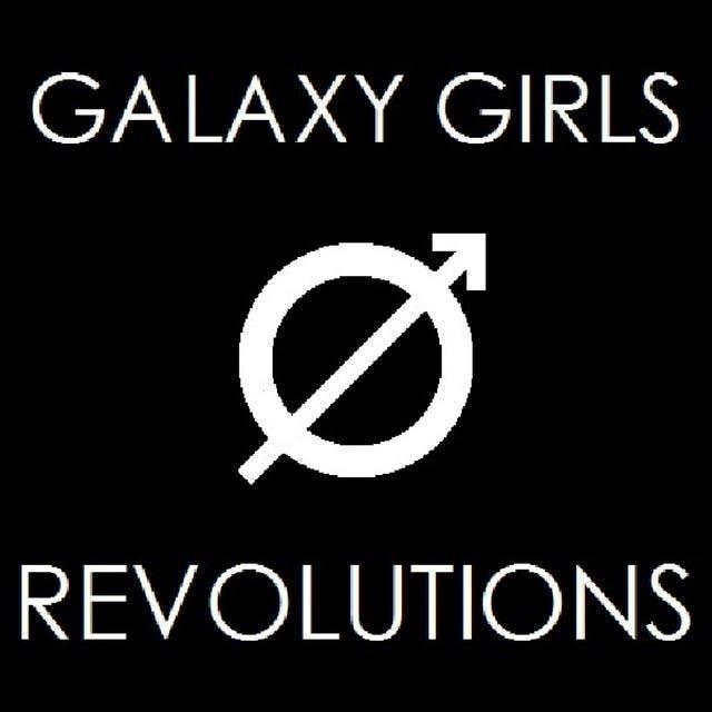 Galaxy Girls image