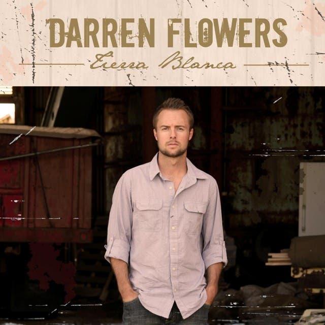 Darren Flowers