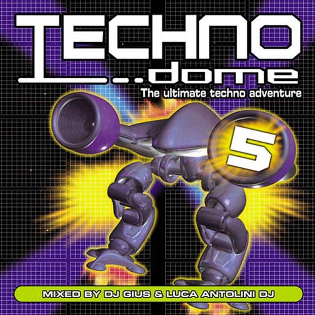 Technodome 5