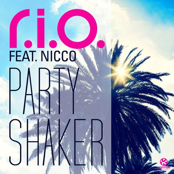 R.I.O. Feat. Nicco image
