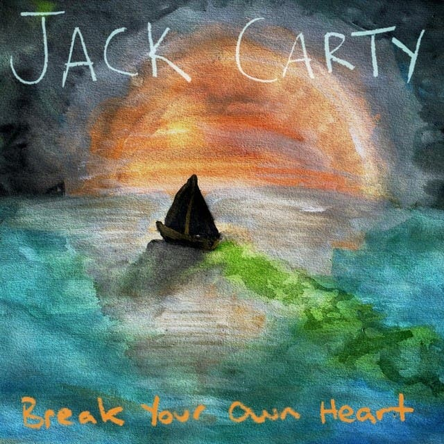 Jack Carty