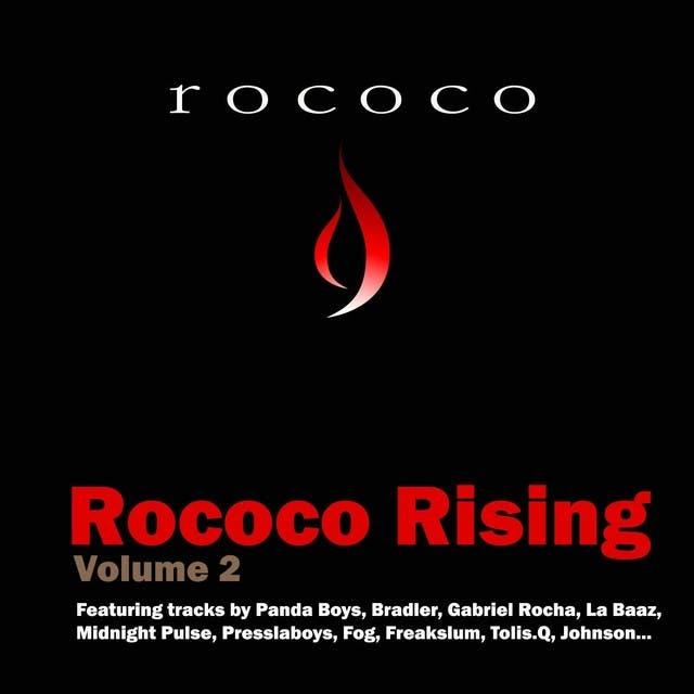 Rococo Rising Vol. 2