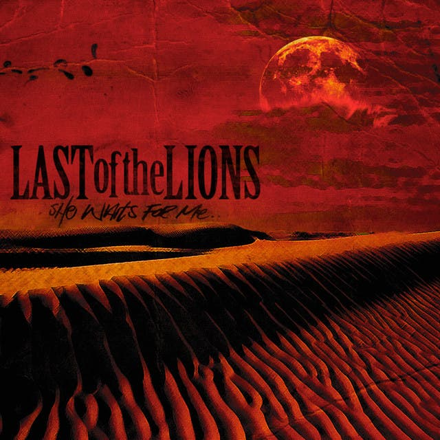 Last Of The Lions