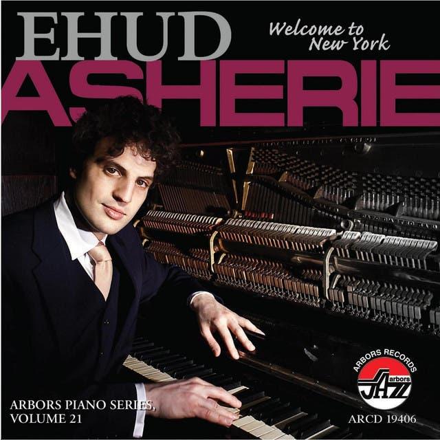 Ehud Asherie