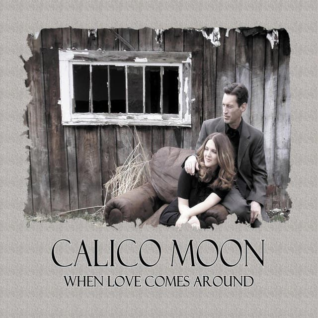 Calico Moon