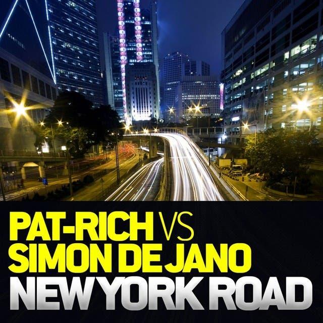 Pat-Rich