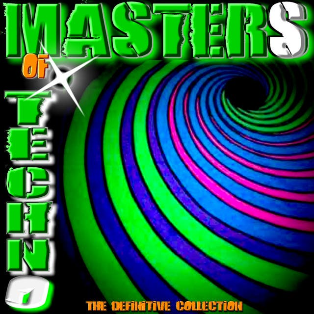 Masters Of Techno