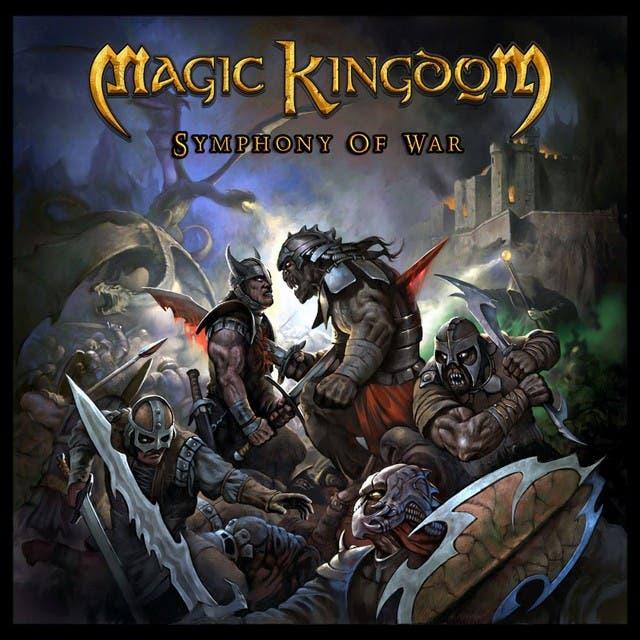 Magic Kingdom image