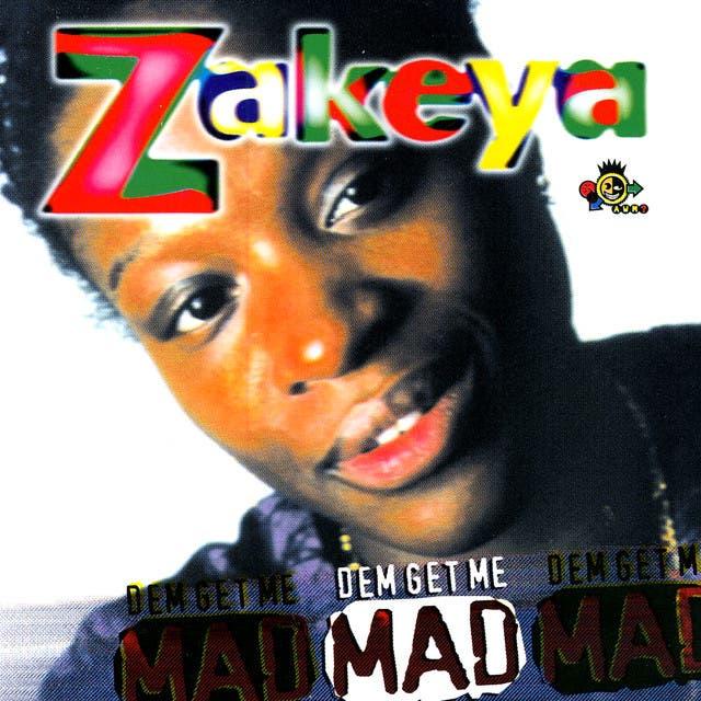 Zakeya
