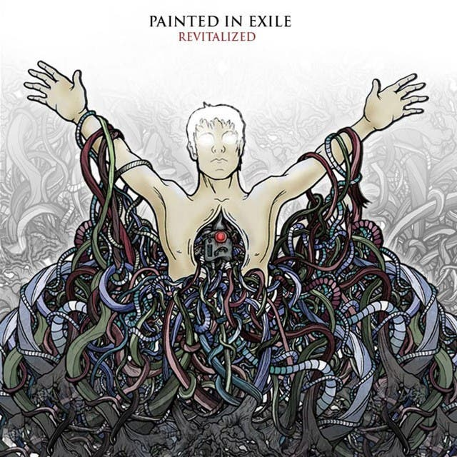 Painted In Exile