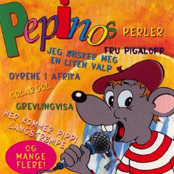 Pepinos Perler