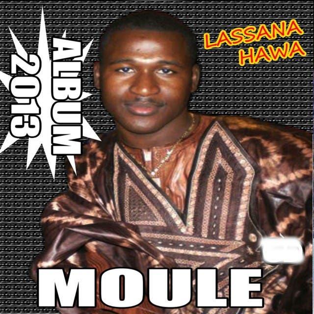 Lassana Hawa