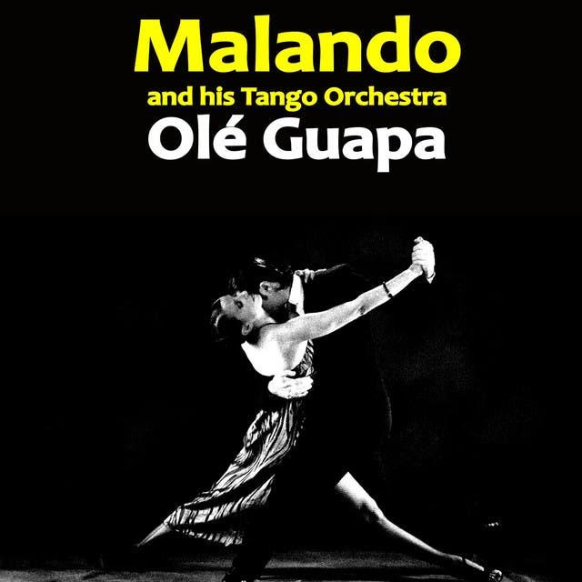 Malando & His Tango Orchestra
