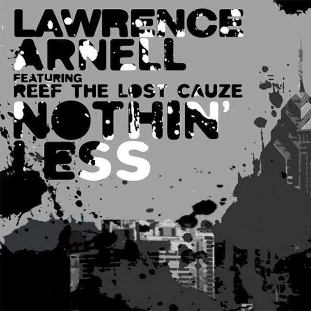 Lawrence Arnell