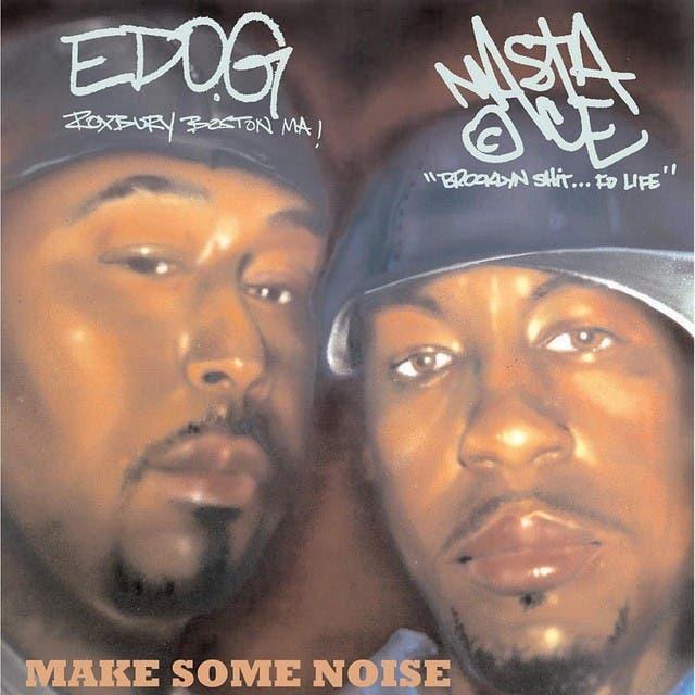 Edo G. & Masta Ace