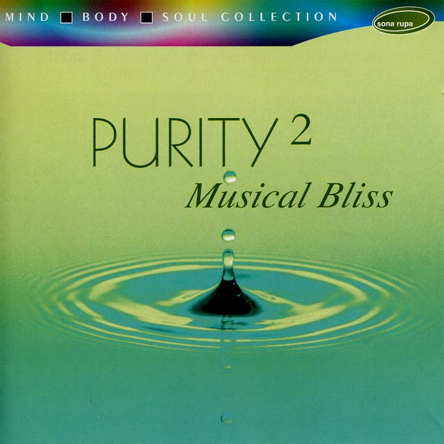 Purity, Vol. 2 - Musical Bliss
