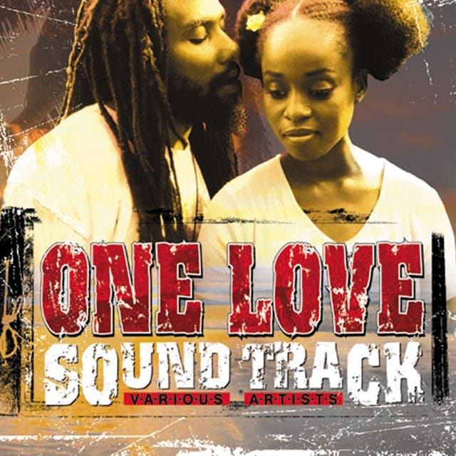 Various Artists - One Love Soundtrack image