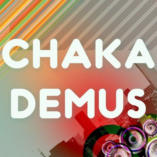 Chaka Demus (A Tribute To Jamie T)