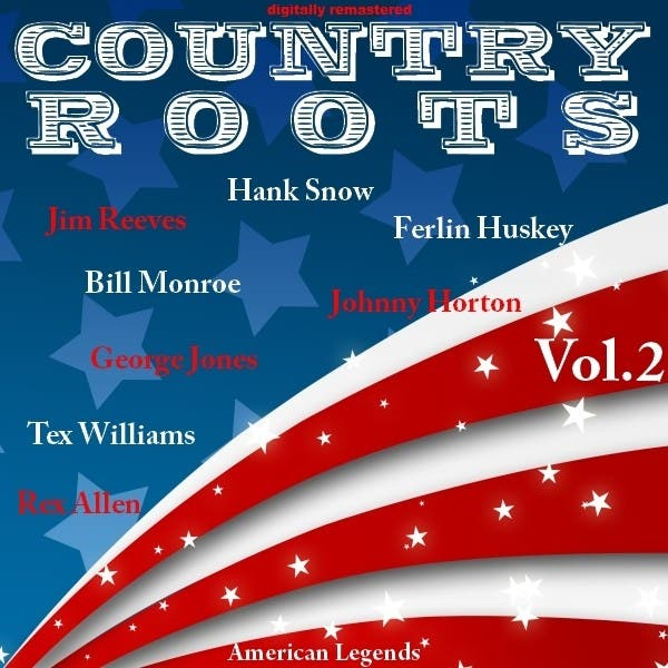 Country Roots - American Legends Vol. 2