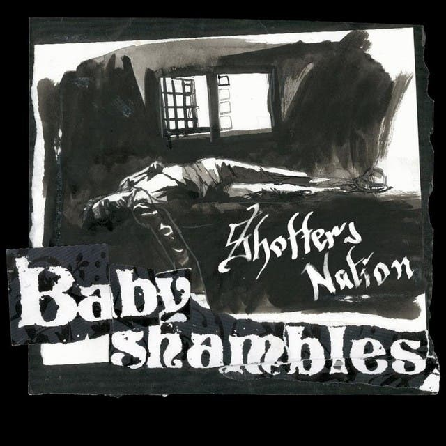 Babyshambles image
