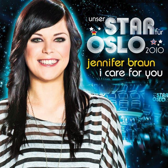 Unser Star Für Oslo / Jennifer Braun