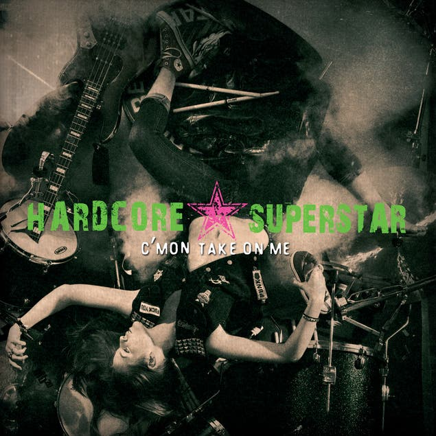 Hardcore Superstar image