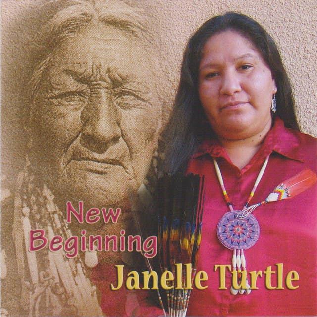 Janelle Turtle