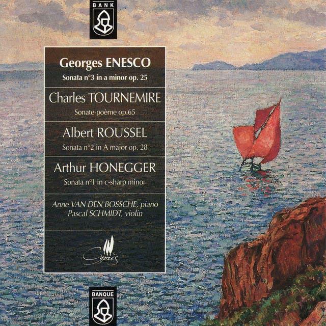 George Enesco