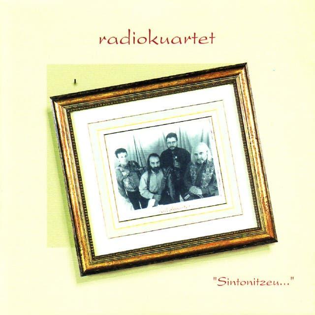 Radiokuartet image
