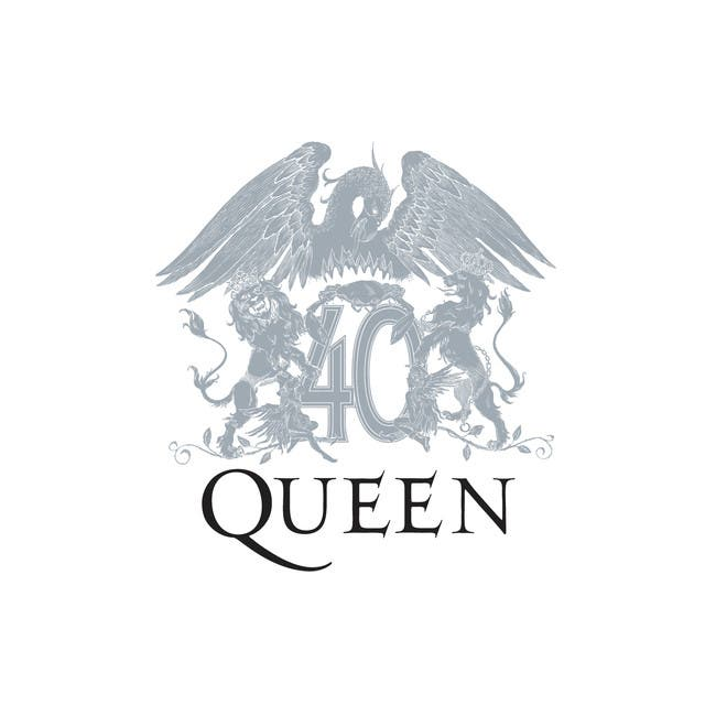 Queen 40 Limited Edition Collector's Box Set Vol. 2