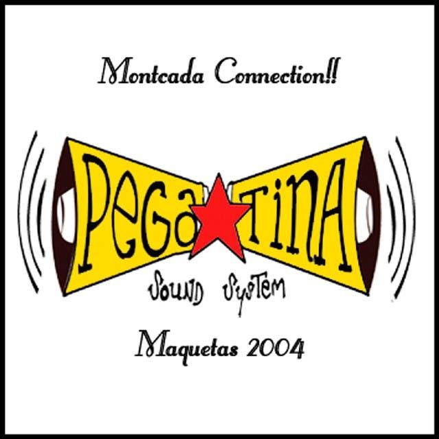 Maqueta 2004 (Pegatina Sound System)