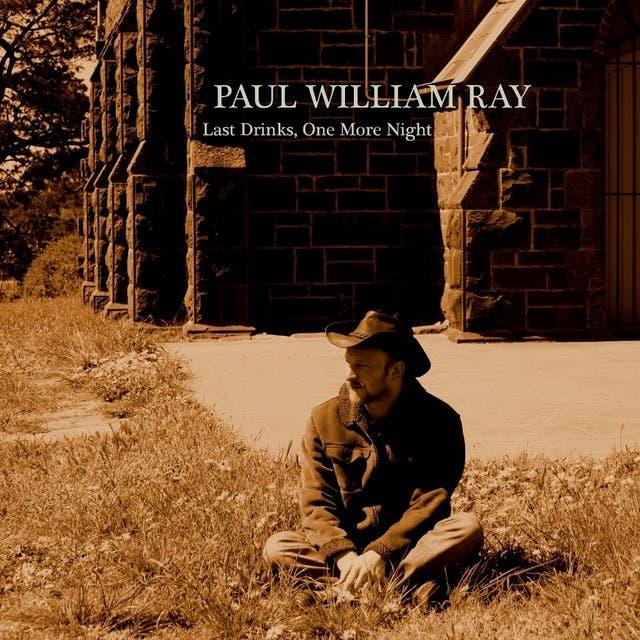 Paul William Ray