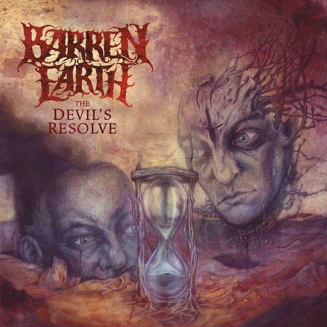 Barren Earth