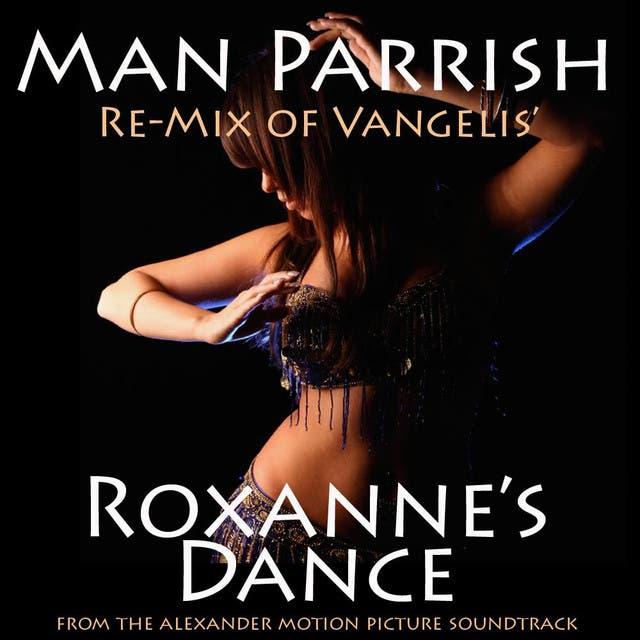 Man Parrish - Vangelis'