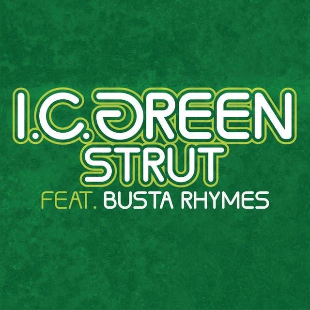 I.C. Green