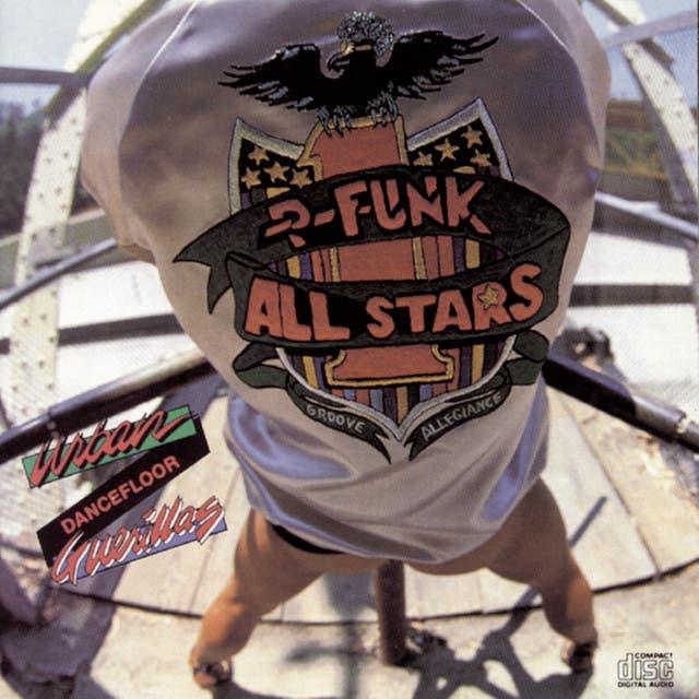 P. Funk All-Stars