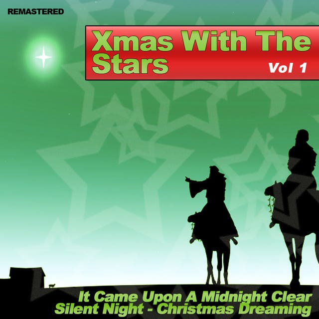 Xmas With The Stars Vol 1