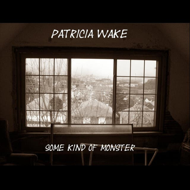 Patricia Wake