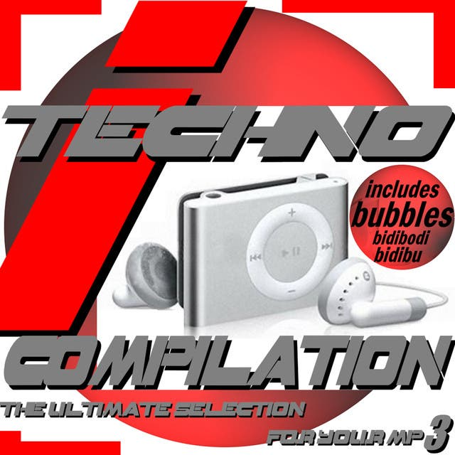 I Techno Compilation