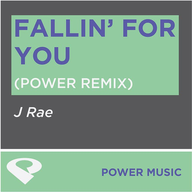 Fallin' For You - Single