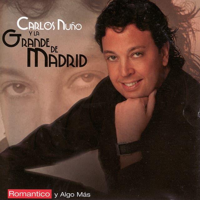 Carlos Nuño