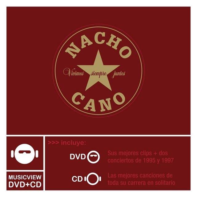 Nacho Cano image