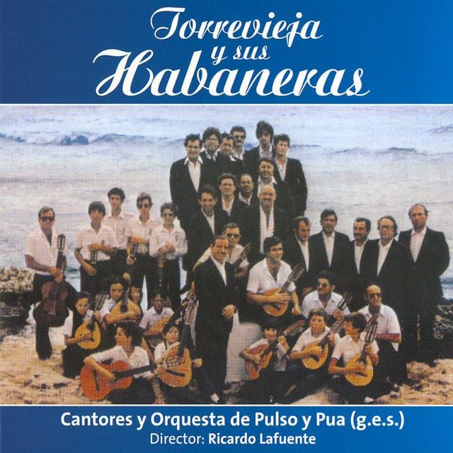 Cantaores Y Orquesta De Pulso Y Pua (G.E.S)