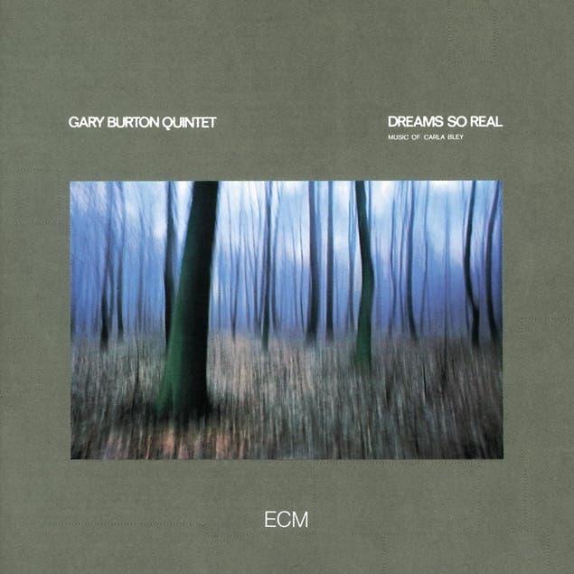 Gary Burton Quintet image